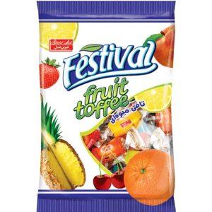 12171 300x300 - تافی میوه ای 500 گرم فستیوال