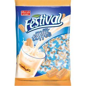 12180 300x300 - تافی شیری 500 گرم فستیوال