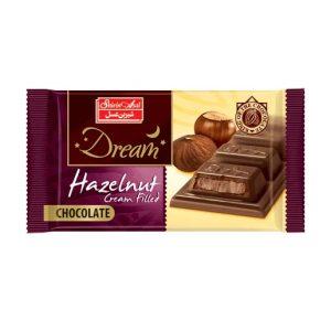 شکلات شیری