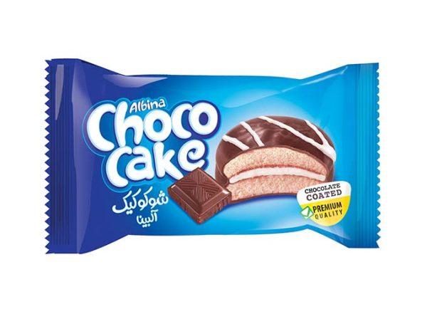 شوکو کیک